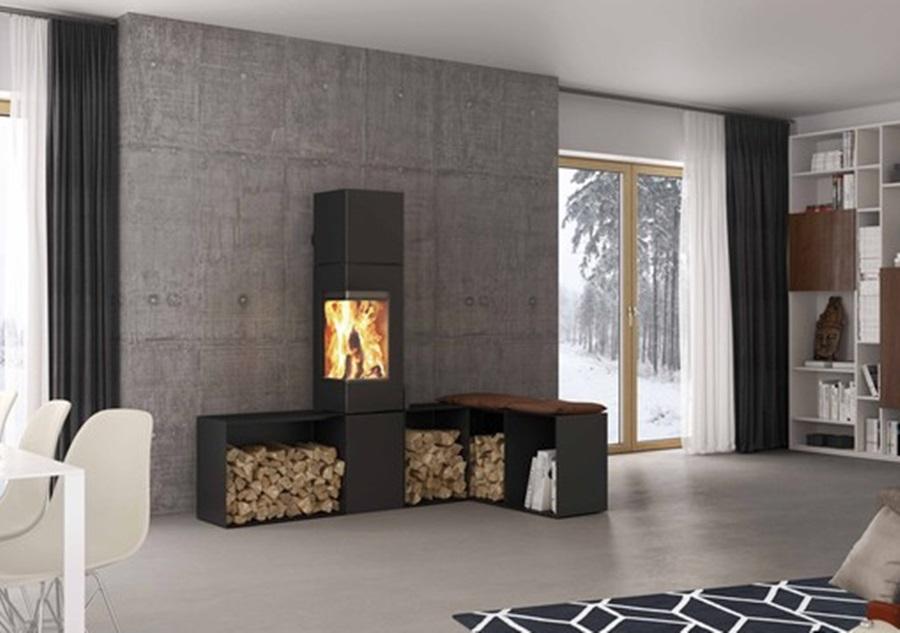 neuheiten aktuelles binn kachelofen und kaminbau. Black Bedroom Furniture Sets. Home Design Ideas